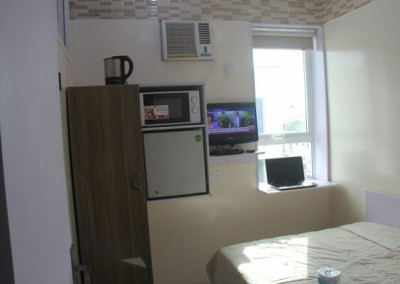 IKOYI FAIRVIEW – PETITE ROOM 12 PENT FLOOR VIEW