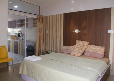 IKOYI FAIRVIEW – LUXURY STUDIO 19 WITH BEAUTIFUL SKYLINE VIEW