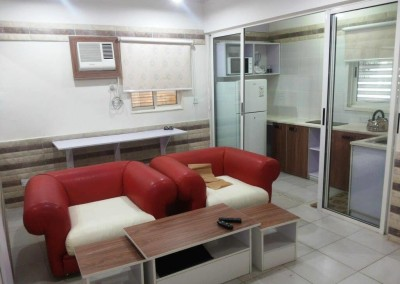 IKOYI FAIRVIEW – EXECUTIVE LUXURY ONE BEDROOM FLAT 14 55ins TV – GROUND FLOOR