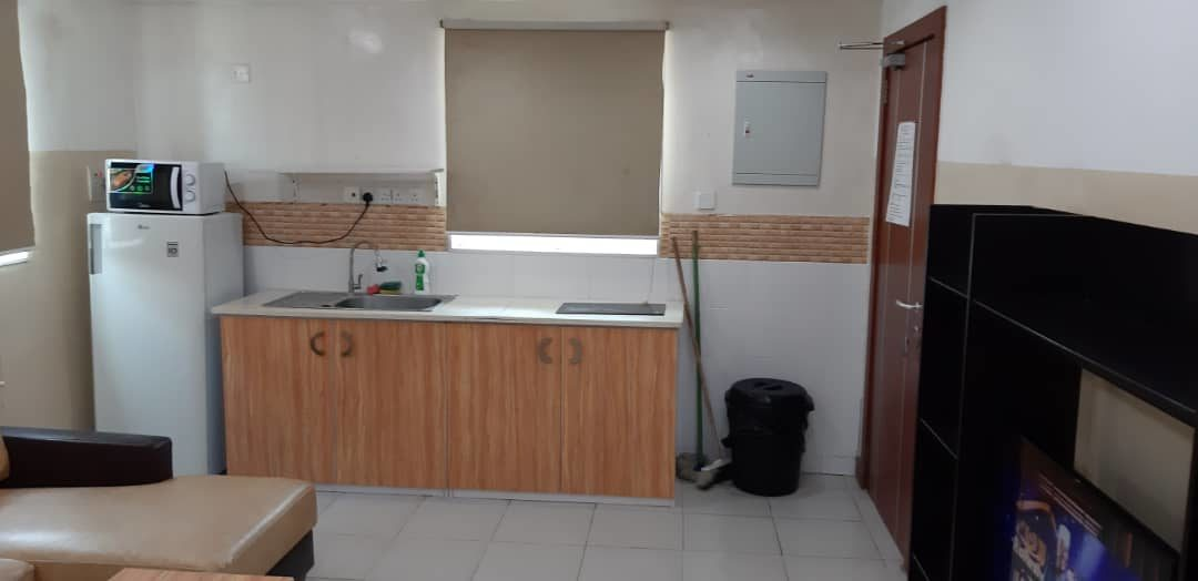 IKOYI FAIRVIEW EXECUTIVE 1 BEDROOM FLAT 78