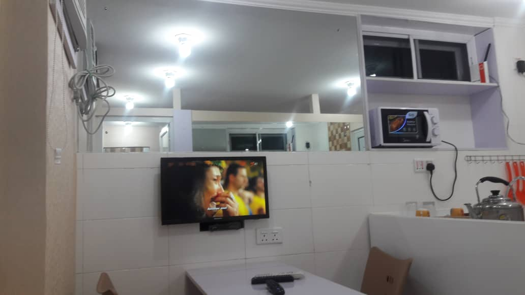 IKOYI FAIRVIEW – BUDGET MINI ONE BEDROOM FLAT 6 WITH DEDICATED BALCONY