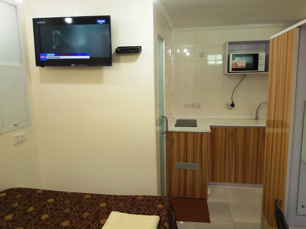 IKOYI FAIRVIEW – LUXURY TWO BEDROOM FLAT 45 WITH TWO KITCHEN